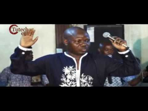 Sefiu Alao Adekunle - Alao for Shebaby
