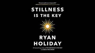 Stillness Is the Key Audiobook [Part 1]