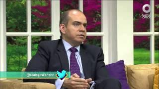Diálogos en confianza (Salud) - Salud prenatal