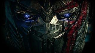 Transformers: The Last Knight / Transformers 5: Son Şövalye Türkçe Altyazılı 2. Fragman