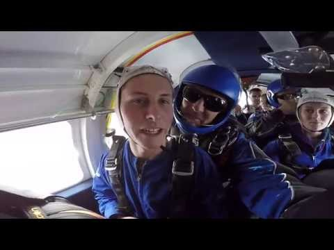 Skydiving Activity