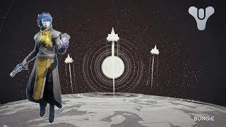 Destiny 2 - New Pacific Arcology, Titan (Patrol)
