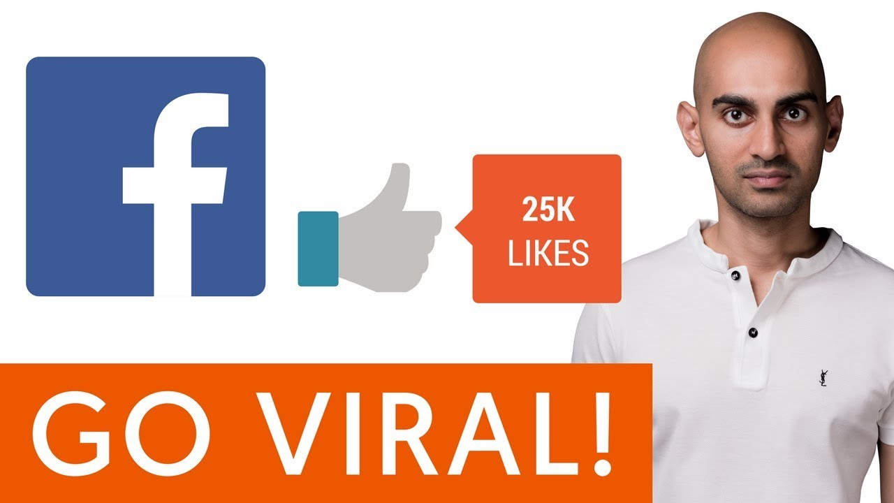 3 Ways to Write Content That Will Go Viral and Get More Facebook Shares