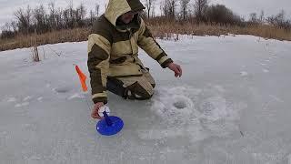 Рыбалка в саратовской области 2019