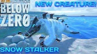 subnautica below zero all creatures - मुफ्त