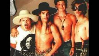 Red Hot Chili Peppers-Out in LA (Demo with Hillel)