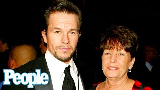 Wahlberg Family Matriarch Alma Dead at 78 After Facing Dementia | PEOPLE