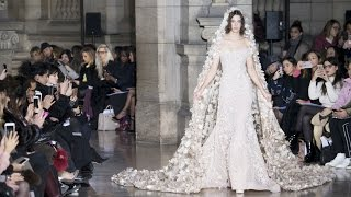 Georges Hobeika | Haute Couture Spring Summer 2017 Full Show | Exclusive