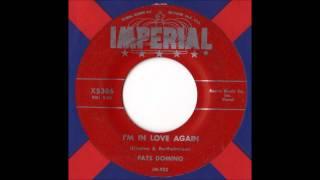 Fats Domino - I'm In Love Again