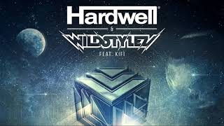 Hardwell & Wildstylez Ft. KIFI - Shine A Light (Extended Mix)