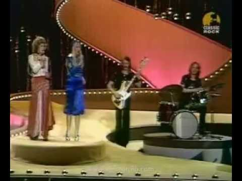 ABBA: Waterloo (Eurovision 1974)