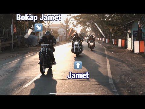 Motoran Jakarta-Bali, Final Episode. [Road Trip Day 4, Banyuwangi, De Djawatan, Bali]