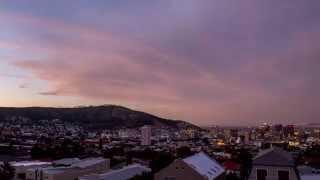 Lights Coming Back On In Cape Town After Eskom Load Shedding