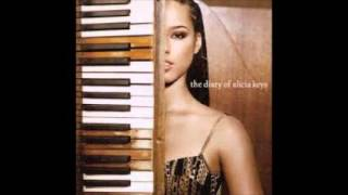 Alicia Keys - Slow Down