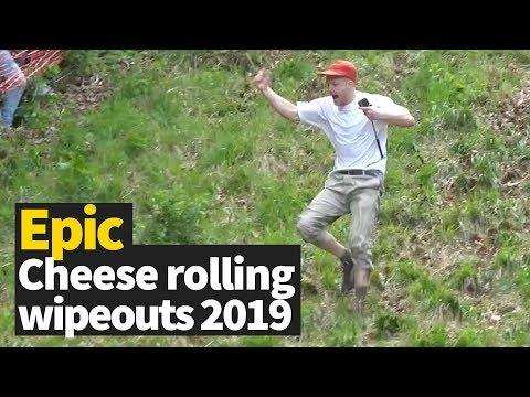 Die Käse-Jagd
