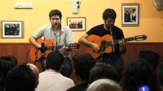 Estopa   Ya No Me Acuerdo [En Vivo] (HQ) by Nahiem.wmv