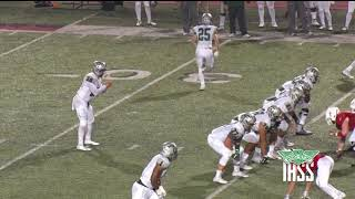 Frisco Reedy vs Lovejoy - 2018 Football Highlights