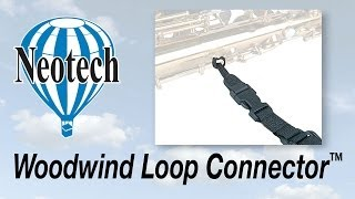 Woodwind Loop Connector™ - Neotech
