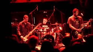 Snuff - Nick Motown - Fabrik, Hamburg - 24.04.11