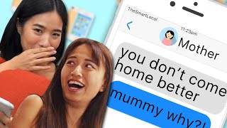 #LifeAtTSL: We Kaypoh Our Colleagues' Last Text With Their Parents