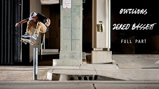 Zered Bassett In Outliers   TransWorld SKATEboarding