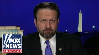 Gorka on anonymous op-ed: They must be rooted out, fired