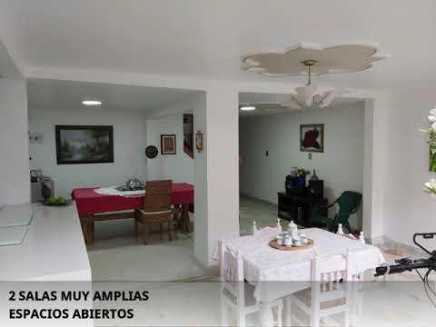 Casas, Venta, Tequendama - $630.000.000