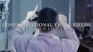 Confrontational Visual Fields - OPHTHALMOLOGY - Ep 8