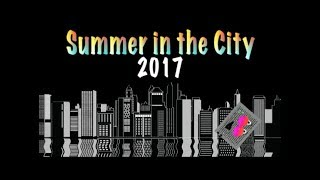 Summer in the City NEW ºF-TV episodes