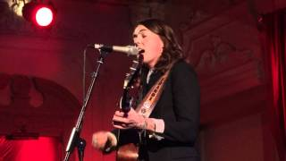 Throw It All Away - Brandi Carlile @ Bush Hall 20111027