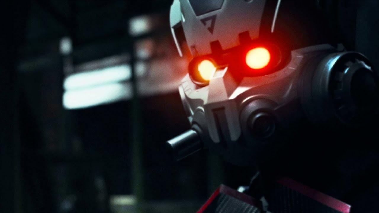 Killzone Intercept Q&A: Fighting the Helghast on Film