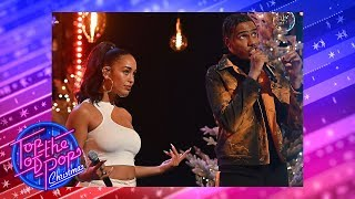 AJ Tracey & Jorja Smith   Ladbroke Grove (Top Of The Pops Christmas 2019)
