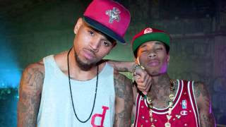 *NEW* Chris Brown Ft Tyga - Nothing Yet *2013 LEAK *