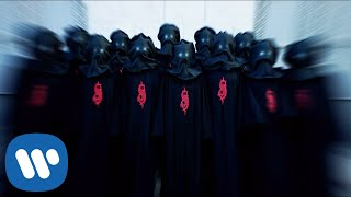 Slipknot   Unsainted [OFFICIAL VIDEO]