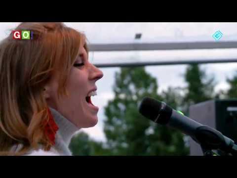 Ruiten Aa Kanaal concert in Valgtwedde bezocht door honderden mensen. - RTV GO! Omroep Gemeente Oldambt
