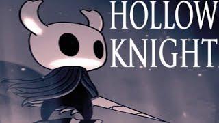 Прохождение Hollow Knight | Рыцарь пустоты
