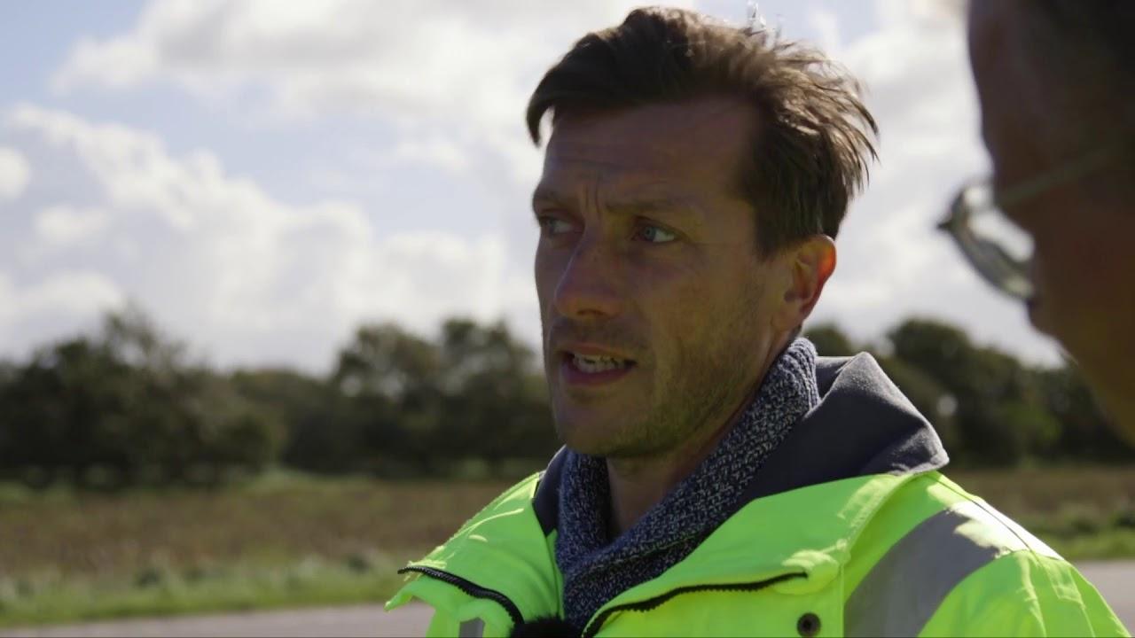 Aleks - Arbejder med trafiksikkerhed i Nordjylland