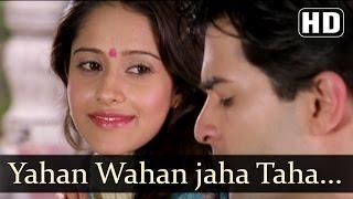Yahan Wahan Jaha Taha - Jai Santoshi Maa   - YouTube