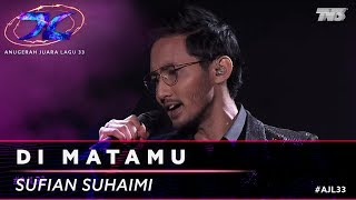 Download Lagu Di Matamu Sufian Suhaimi Ajl33 Mp3