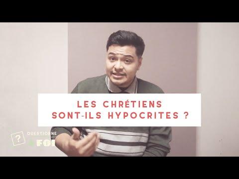 Les chrétiens sont-ils hypocrites ? [QTF#9]