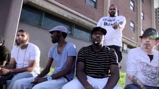 """D.T.A. Family Tuck Feat. Roco - """"Born In The Ghetto"""" @TuckDTA"""