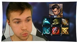 Comeback Des Jahres! FULL CRIT XIN ZHAO