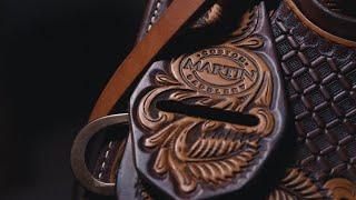 Martin Saddlery Barrel Saddles | A Saddle For Every Style!