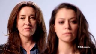 BBC America - Teaser Mme S et Sarah