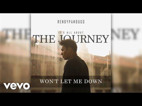 Rendy Pandugo - Wont Let Me Down