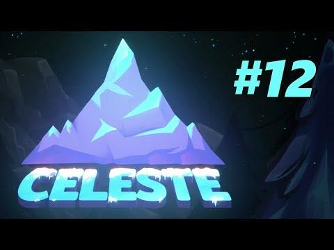 Český Let's Play: Celeste 100% Playthrough #12