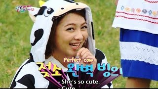 Invincible Youth 2 | 청춘불패 2 - Ep.28: Producing Milk!