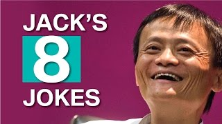 Jack Ma interview Alibaba CEO is not an Idiot 馬雲