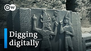 Archeology – exploring the past with modern technology | DW History Documentary