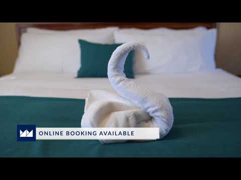 Royal Inn + Suites Corporate Video Sept 2017